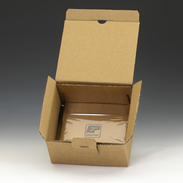 Emba-Flex® – The retention packaging