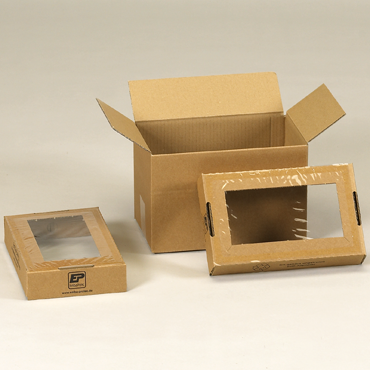 Emba-Swing® – The Suspension Packaging