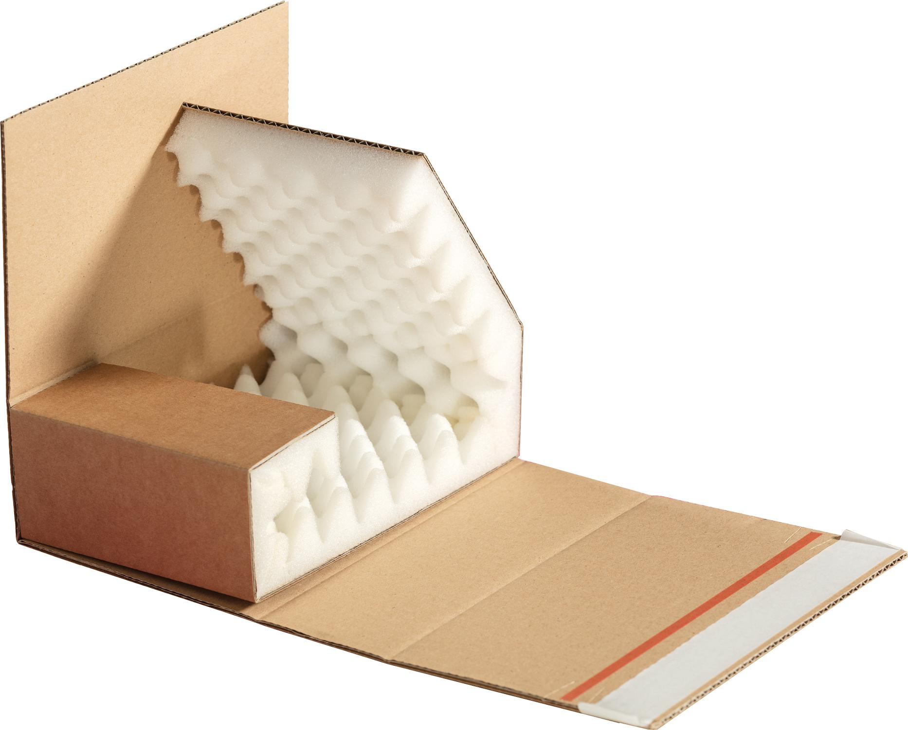Safeboxen & Kartonagen