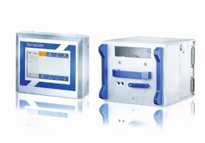 Thermaltransfer printer Dynacode II