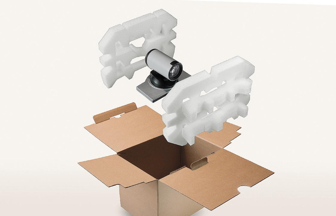 Konstruktive PE-Schaum Verpackungen