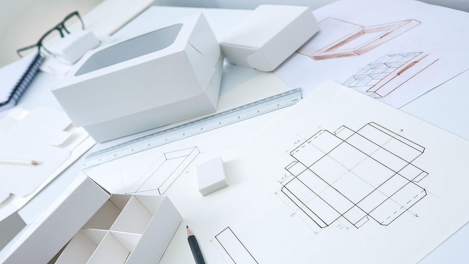 Verpackungsentwicklung Von der Idee zum Produkt