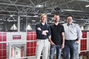 E-Commerce-Player Bergfreunde GmbH verfolgt Nachhaltigkeitsziele mit Lösungen von Element Logic