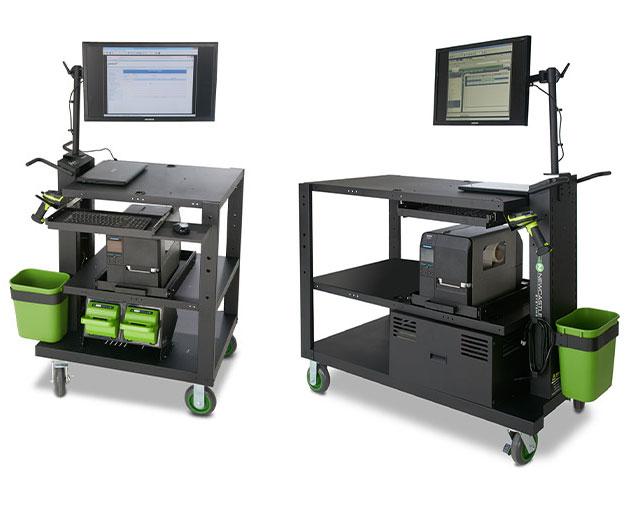 PC Series 122cm and PC Series 76cm