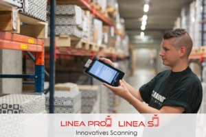 Linea Pro – Modernste Scanhüllen