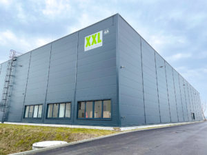 XXL Sports & Outdoor continue their success story with Element Logic in Austria
