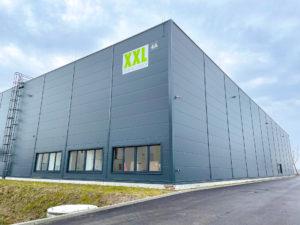 XXL Sports & Outdoor setzt seine Erfolgsgeschichte mit Element Logic in Enzersdorf bei Wien fort