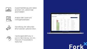 ForkX Software Solution