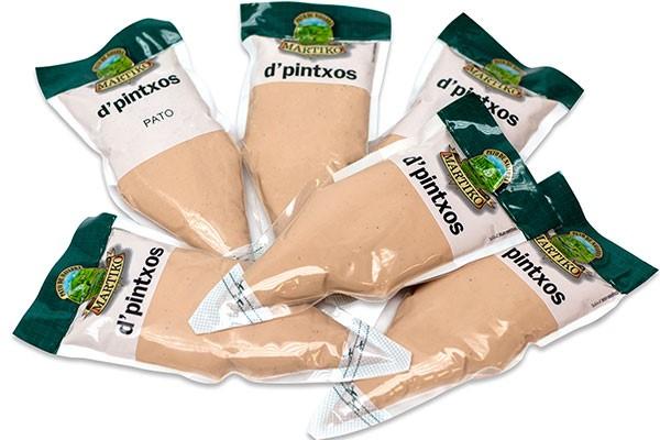Der Schur®Star Piping Bag für Foie Gras Mousse – Raffinesse und einfaches Handling in perfekter Einheit