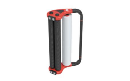 ENO®ergo – ergonomisches Handstretchen mit konstanter Sicherungswirkung