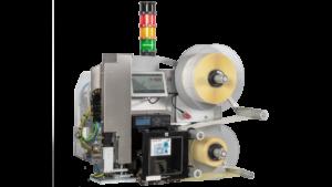 Label printer and applicator Legi-Air 4050 E